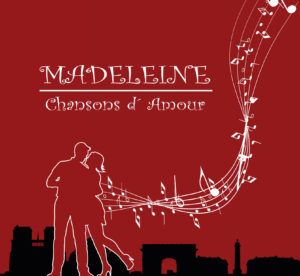 madeleine cd-cover